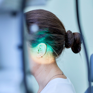 Коррекция ушной раковины