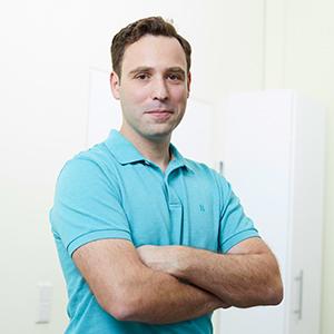 Dr. Med. Alexander Kerem
