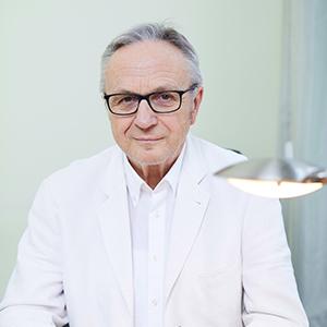 Priv. Doz. Dr. med. Josef Thoma