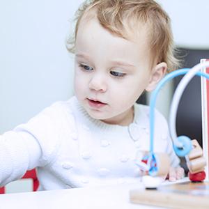 Kinder HNO (Pädaudiologie)